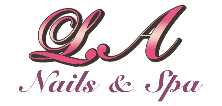 La Nails & Spa